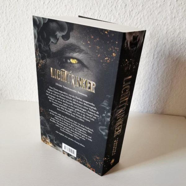 Rückseite Buch
