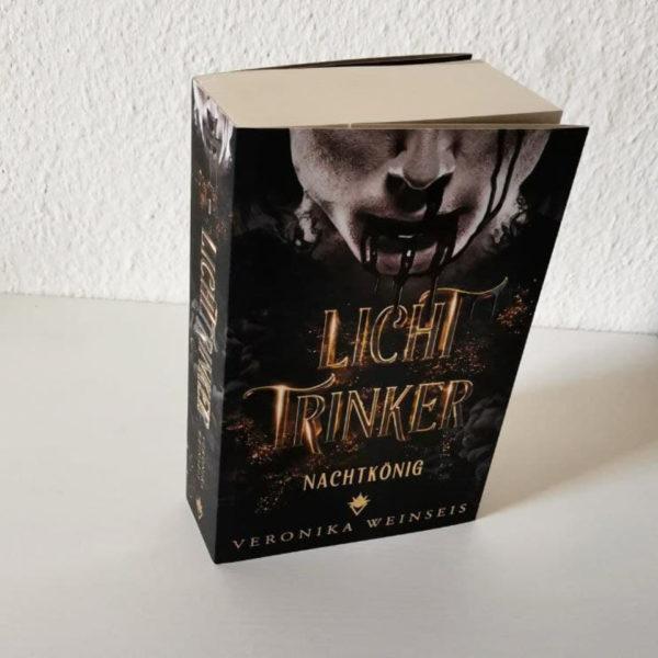Buch dark fantasy lichttrinker